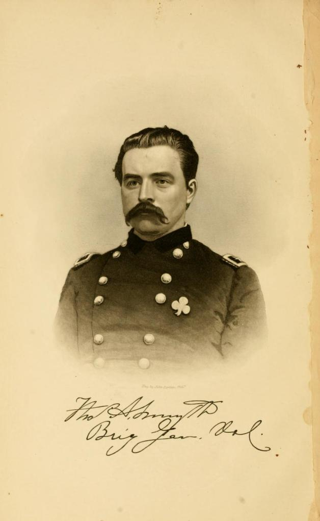 General Smyth