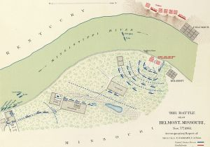 Battle of Belmont Grant