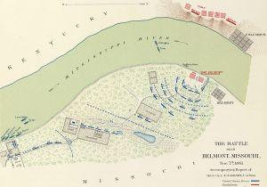 Battle of Belmont Grant