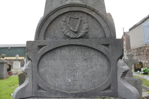Clooney Antietam Memorial