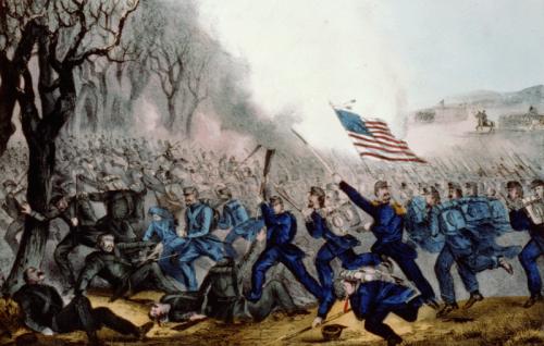 Battle of Mill Springs
