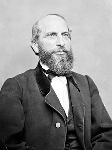 James Speed Attorney General