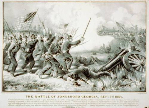 Battle of Jonesboro