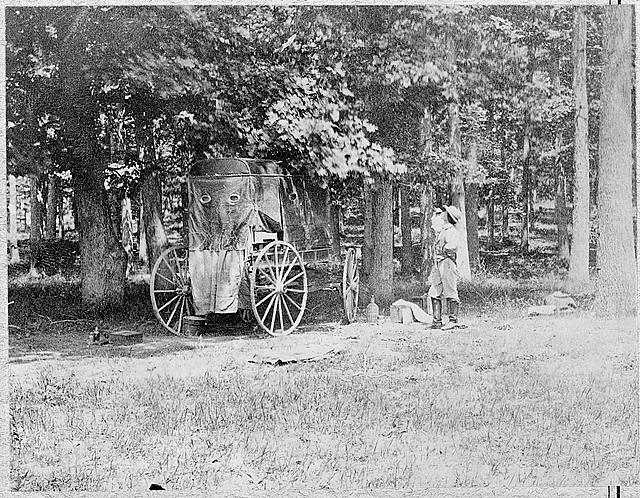Manassas 1862