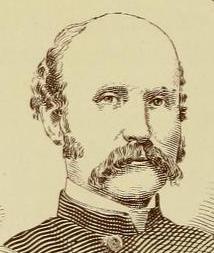 Lieutenant-Colonel Tschudy