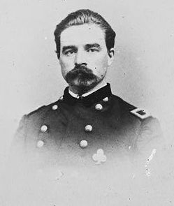Brigadier-General Thomas Alfred Smyth (Library of Congress)