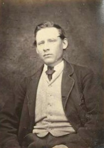 John Dunn, Regimental Quartermaster, 164th New York, Irish Legion
