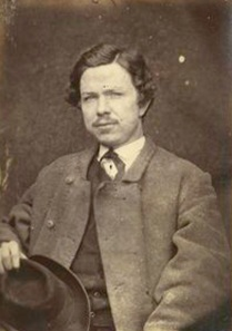 James McDermott, 6th Connecticut Infantry and 99th New York State Militia. Born in Boyle, Co. Roscommon. (Kane 2002: 127)