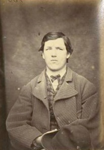 James Smith, Hospital Steward and Sergeant, 65th Illinois Infantry. Recruited into Fenians by Colonel Owen Stuart, 90th Illinois Infantry. (Kane 2002:133)