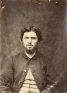 John Warren, Captain of Company B, 63rd New York, Irish Brigade. Born in Clonakilty, Co. Cork, he was discharged in September 1862. (Kane 2002: 134)