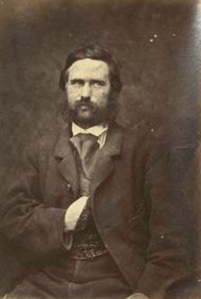 Patrick J. Condon, 2nd New York State Militia and later Captain of Company G, 63rd New York, Irish Brigade. Born in Creeves, Co. Limerick. (Kane 2002: 118)
