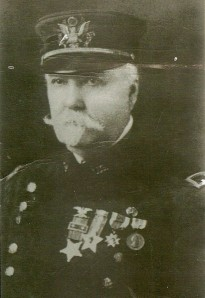 James Wall Scully in later life (Photo Courtesy of Anthony McCan)