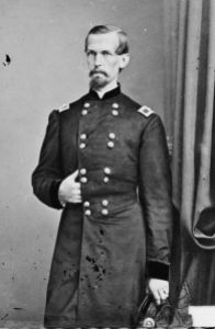 Brigadier-General Michael Corcoran (Library of Congress)