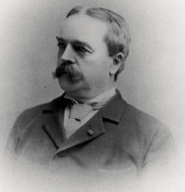 Richard Curran in Later Life