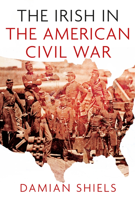 The Irish in the American Civil War (History Press Ireland)