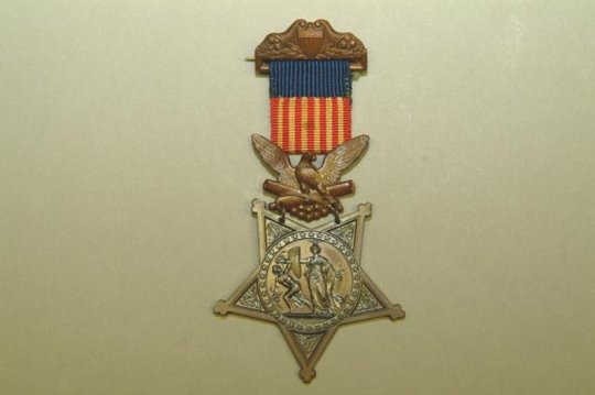 Civil War Era Army Medal of Honor (United States Army)