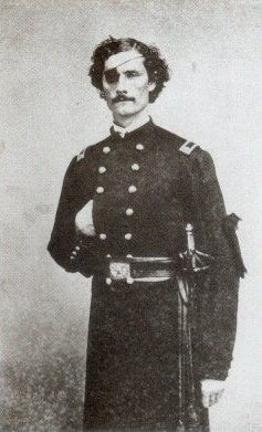 Captain John H. Donovan, 69th New York Infantry (www.69thnewyork.co.uk)