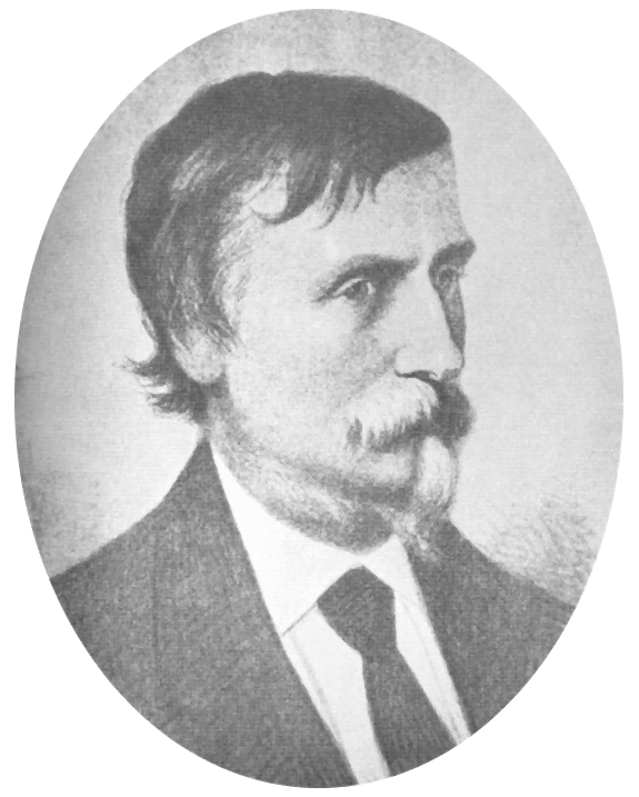 John Mitchel (Jail Journal)