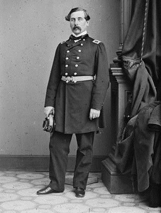 Thomas Francis Meagher (Library of Congress)