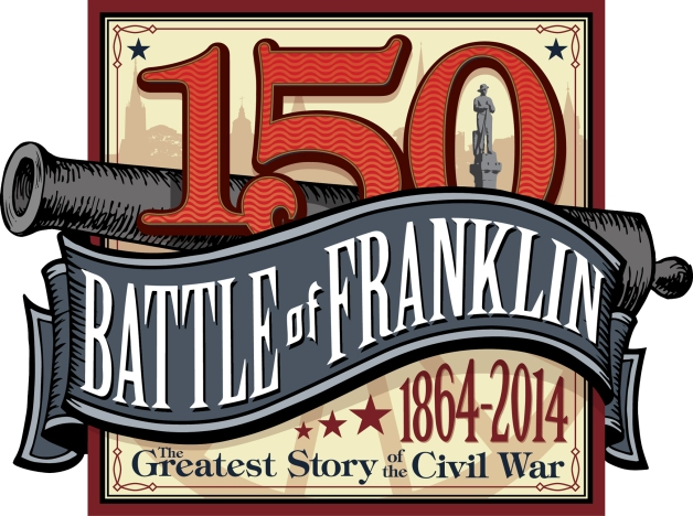 Battle of Franklin 150