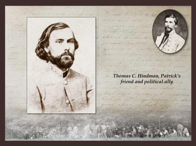 Thomas C. Hindman