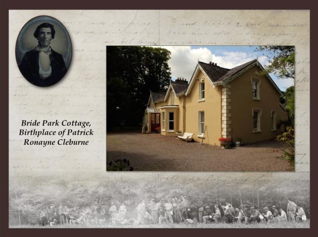 Bride Park Cottage
