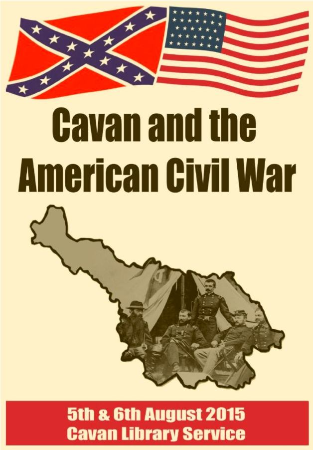 Cavan and the American Civil War