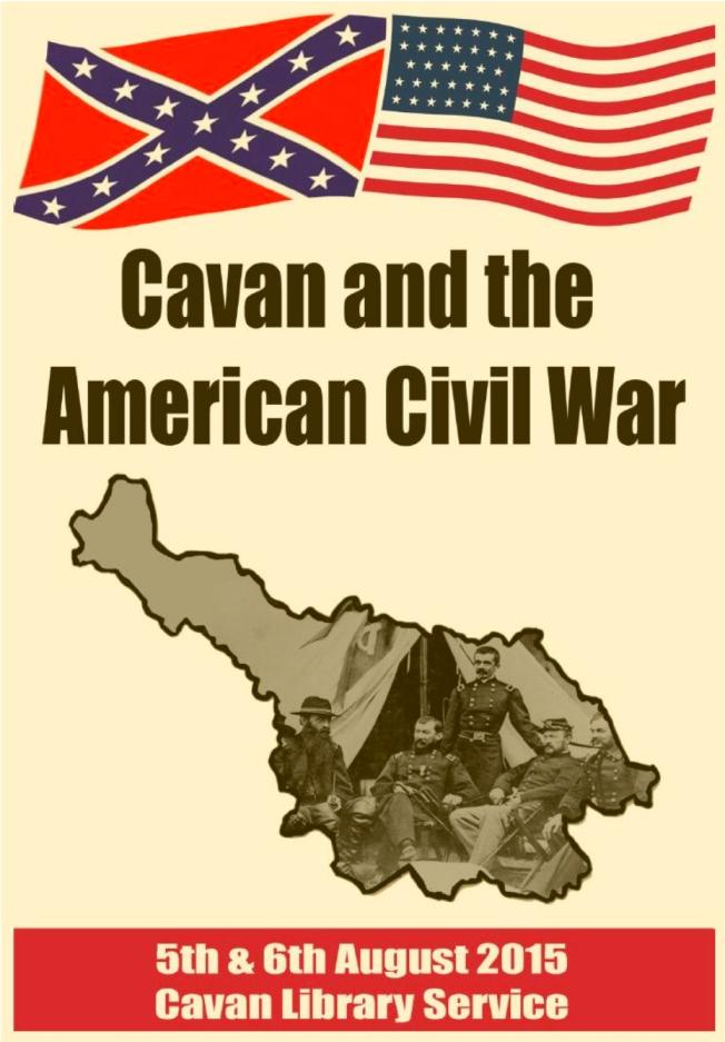 Cavan and the American Civil War