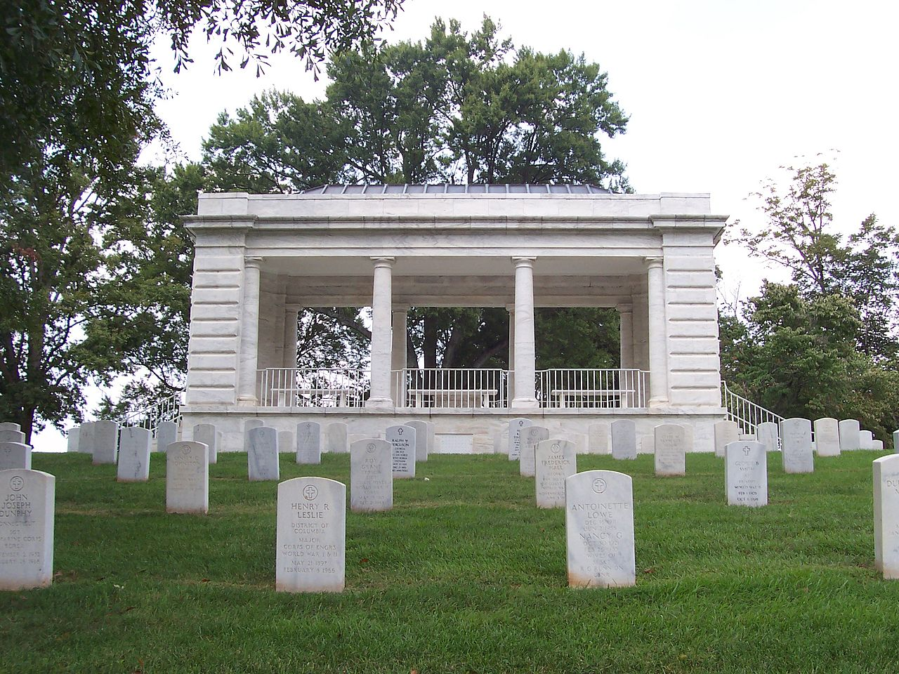 Marietta National Cemetery (HowardSF)