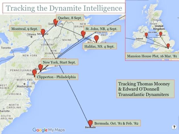 Intelligence Map