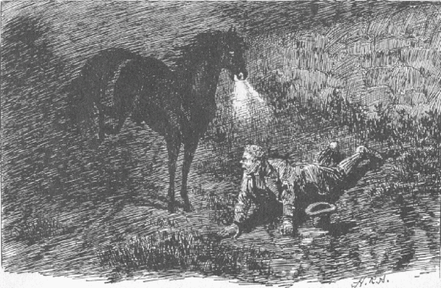 Irish Púca (Celtic Mythpod)